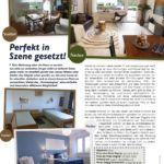 MeinTV Magazin 2016 Ausgabe 15 Melanie Frehse